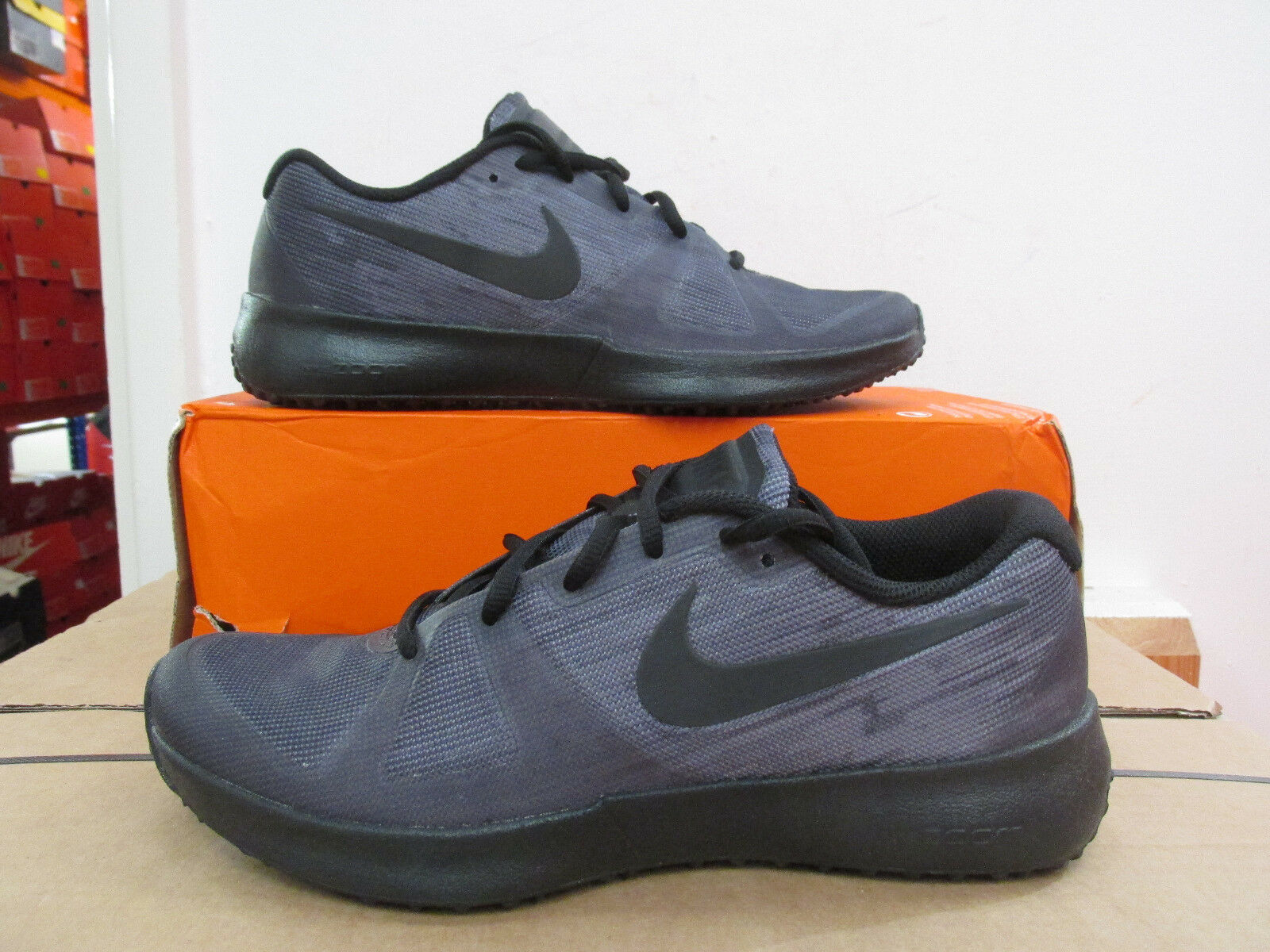 Seasonal clearance sale nike zoom speed TR mens running trainers 630855 001 sneakers shoes CLEARANCE
