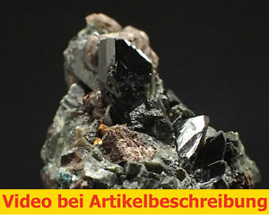 5939-kulanit-kulanite-Siderite-Rapid-Creek-Mineraux-Yukon-Canada-Canada-Movie