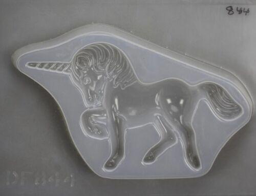 Unicorn Resin Jewellery Mould RM 1744