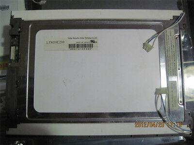 "Display LTM10C210-V10 a-Si TFT-LCD Panel 10.4/"" 640*480 for Toshiba"