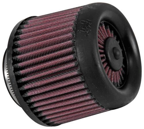 "RX-4010 K/&N Universal X-Stream Clamp-On 2-1//2/""FLG K 4-1//2/""B 4/""H X-STREAM 4/""T"