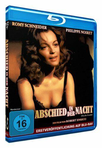 Abschied in der Nacht - Ungekürzte Fassung ( Blu-Ray )   Blu-ray   Zustand wie