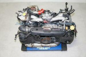 JDM Subaru WRX Engine EJ205 AVCS Turbo Engine Motor 2002-2005 *Local Pick Available** **SHIPPING AVAILABLE** Toronto (GTA) Preview