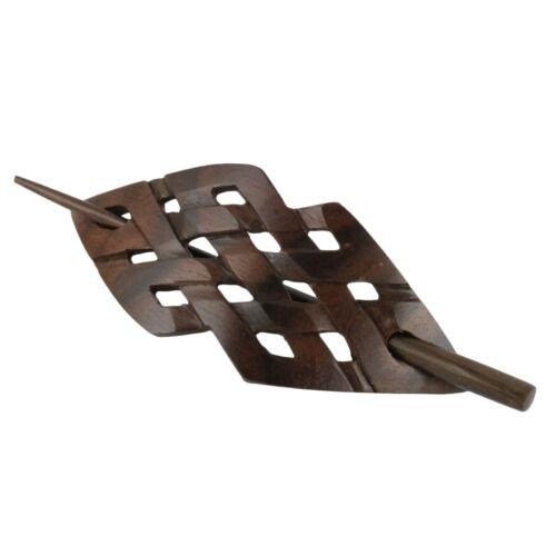 Exclusive perchero paréntesis madera Celtica Design hs52