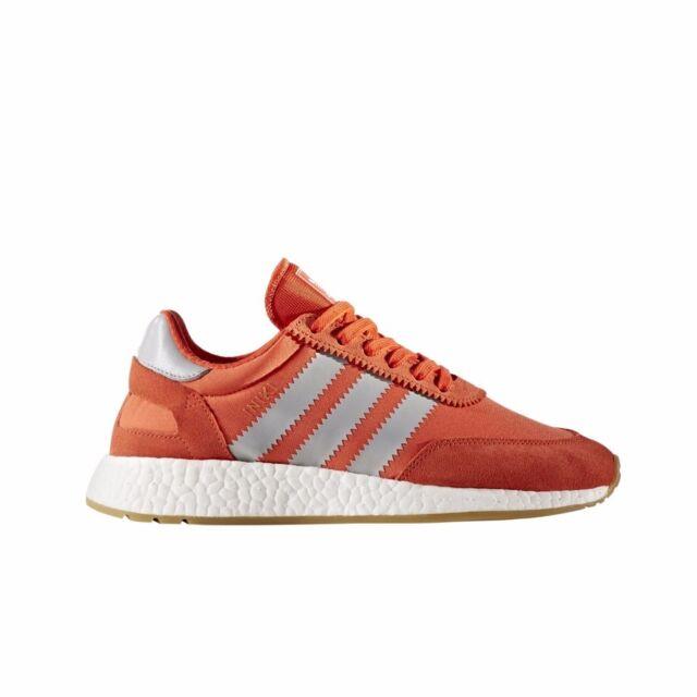 donne adidas iniki runner w energia arancione ba9998 donne noi 8 ebay