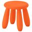 Indexbild 6 - IKEA MAMMUT Kinder Tisch Stuhl Hocker Set in/out Garten Wohnen Kinderhocker