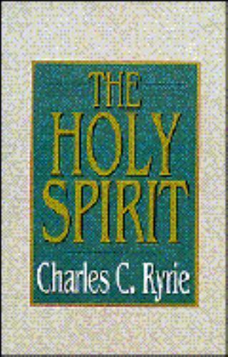 Holy Spirit by Ryrie, Charles C.