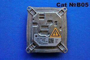 Unidad de control de faros de xenón ECU Eastre 130732915301 BMW E92 X5 E70 Mini  </span>