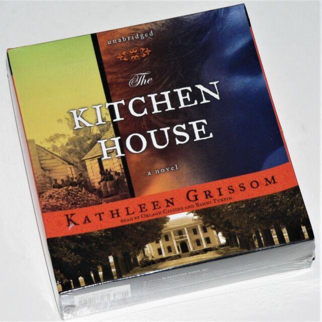 KATHLEEN GRISSOM~ NEW / SEALED