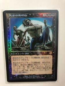 Mortal Combat FOIL Torment NM Black Rare MAGIC THE GATHERING MTG CARD ABUGames