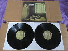 SUEDE Dog Man Star NUDE 2x  LP RARE 1994 GATEFOLD ORIGINAL UK / EU 1ST PRESSING