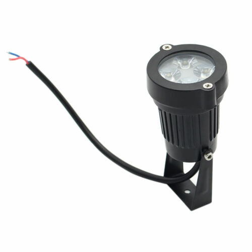 9W 12W 15W Waterproof LED Landscape Garden Wall Yard Path Light IP65 Bulb Lamp