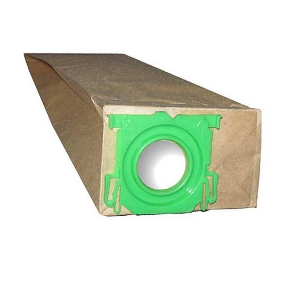 20 Staubsaugerbeutel geeignet SEBO Airbelt C2.1 C3.1 5093ER 5093 651