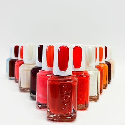 Essie Nail Polish Lacquer Assorted Colors of Your Choice From Number 772 - 826