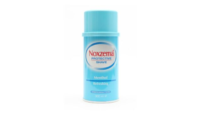 Noxzema Menthol Shave Foam - On Sale Again (Read Details) - 12 Tins (EU only)