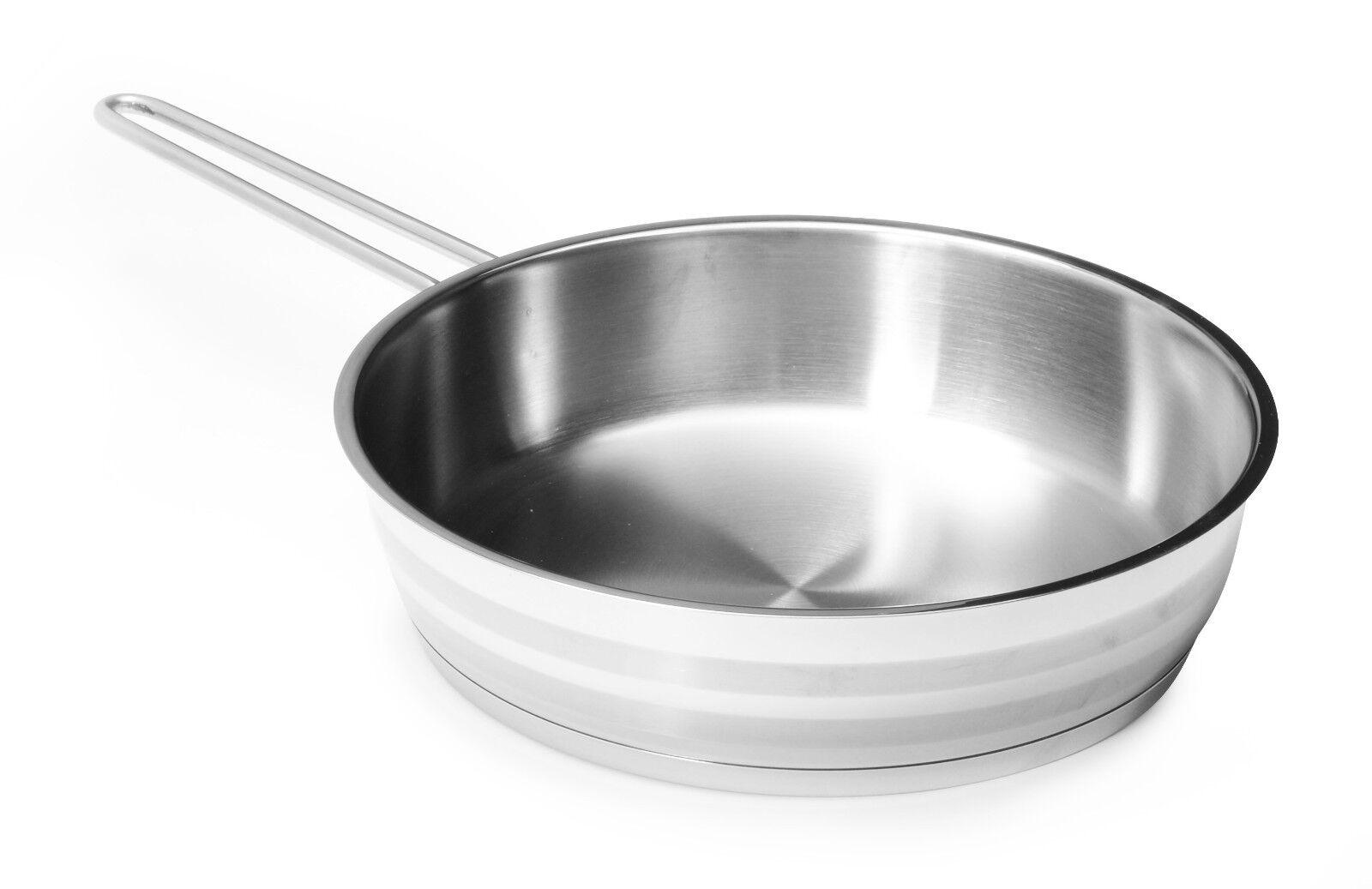 Korkmaz Stainless Steel Frying pan