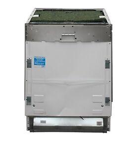 Beko Dw603 Vollintegrierbarer Geschirrspuler Spulmaschine 14l 60cm B
