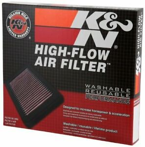 K-amp-N-33-2443-K-amp-N-039-s-replacement-High-Flow-Air-Filters-are-designed-to-increase