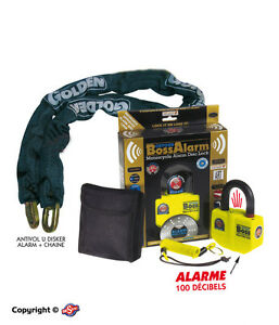MINI-U-BLOC-DISQUE-ARLAM-SRA-CHAINE-10X1200-MM