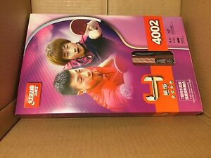 LATEST-VERSION-DHS-R4002-TABLE-TENNIS-PING-PONG-PADDLE-RACKET-BAT-4-Star-FL