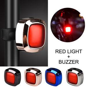 Wasserdichte-LED-Fahrradruecklicht-COB-Fahrrad-Sensing-Warnung-Ruecklicht-USB