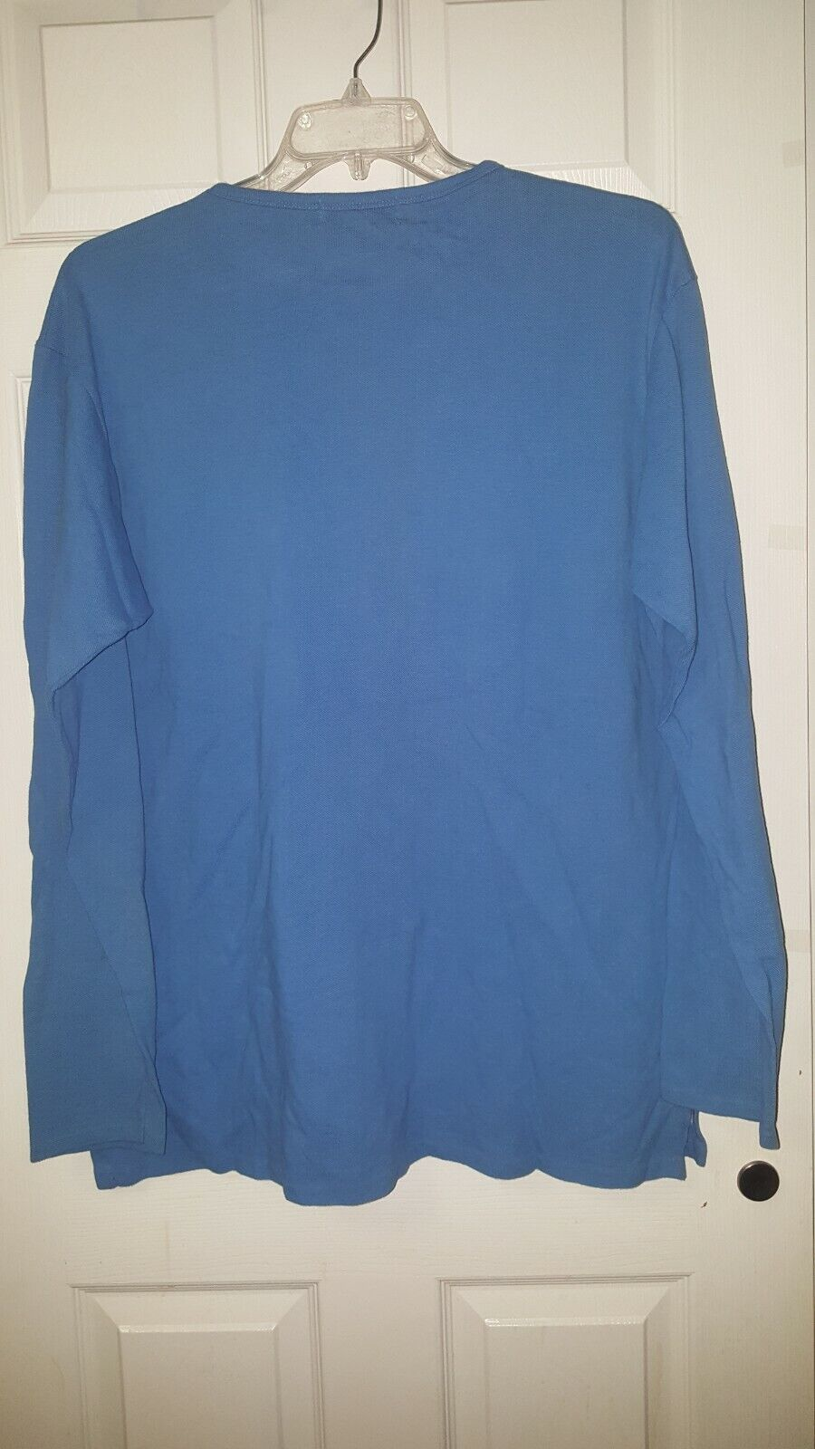 80's Vintage Polo by Ralph Lauren Knit Long Sleev… - image 4