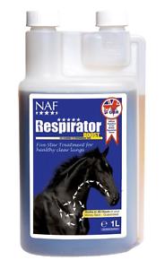NAF Respirator Boost 1ltr  + FREE UK Shipping