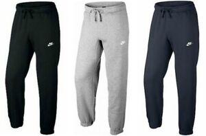 Nike-Mens-Joggers-Club-Fleece-Tracksuit-Bottoms-Jogging-Pants-Sweat-Pants-Gym