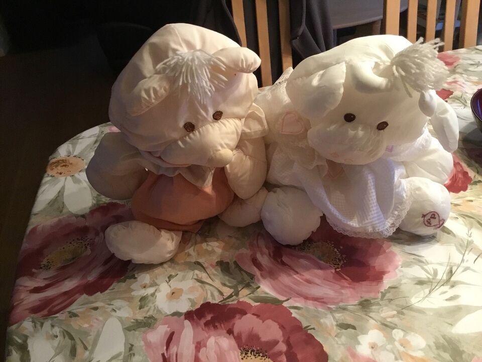 Bjørn og gris, Ukendt