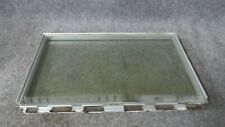 """DG64-00133A SAMSUNG RANGE OVEN INNER DOOR GLASS 20 11//16/"""" x 13 3//8/"""""""