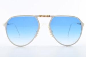 FäHig Flexus Inottica Sonnenbrille Flexible 4377328 58 18 Vintage Sunglasses Aviator Vintage-mode Sonnenbrillen