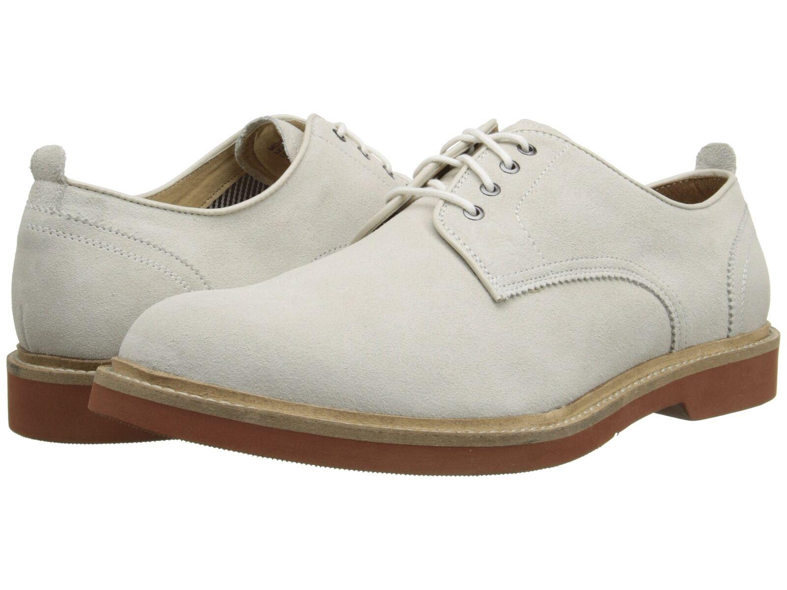 Florsheim Homme Bucktown Plain Oxford Décontracté Chaussures Blanches 15089-100