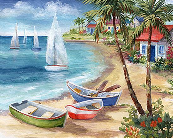 Nan  ANTIQUA VACANZE barella-immagine Schermo Spiaggia Mare COSTA
