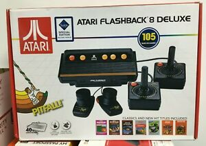 Amazon.com: Atari(R) Flashback(R) 8 Classic Game Console ...