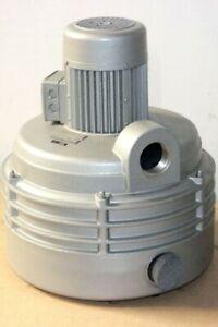 Rietschle-CEV3709-DS3-Zentrifugalgeblase-Soplador-Centrifugo-0-55kW-Blower