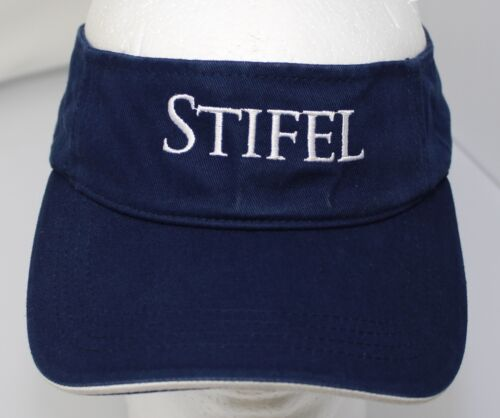 Vintage STIFEL Wealth Management Investment Bankin