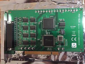 DRIVER: ADVANTECH PCI-1622