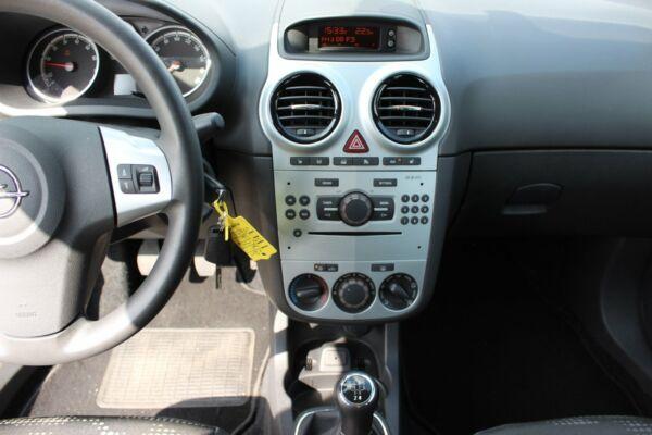 Opel Corsa 1,2 16V Enjoy billede 10