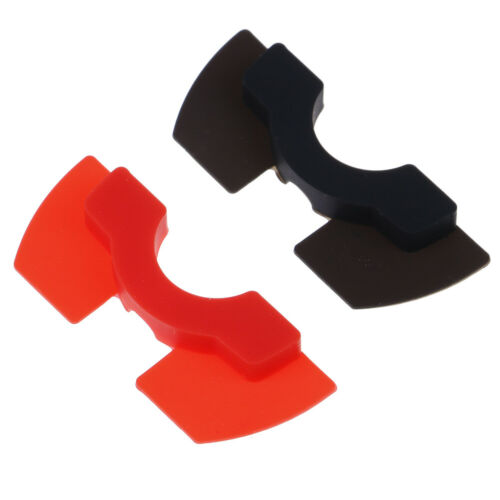 3Pcs Electric scooter shake reducers rubber pad folding cushion for M365 ZV
