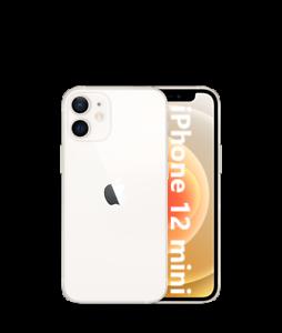 Apple iPhone 12 mini 5G 64GB NUOVO Originale Smartphone iOS WHITE bianco