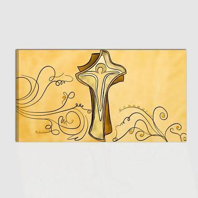 QUADRI RELIGIOSI DIPINTI A MANO SACRI CAPEZZALI PER CAMERA DA LETTO  CAPOLETTI | eBay