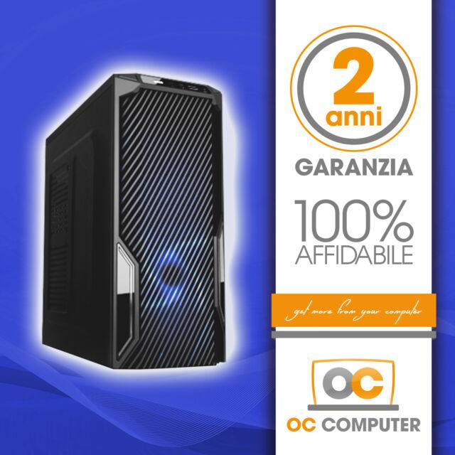 PC DESKTOP COMPUTER QUAD CORE A8 GAMING 3.9 GHZ/8GB RAM/HD 1000GB/RADEON R7