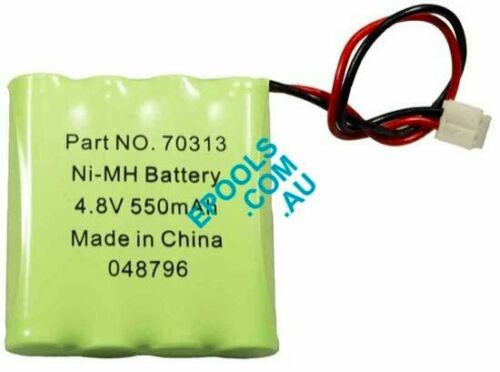 VX Series Chlorinator Battery For Timer Functions