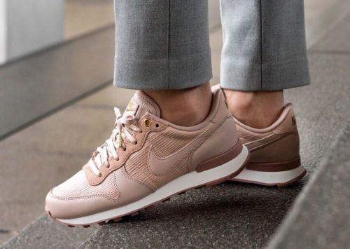 4 Size Internationalist donna Eur 828404 da Nike 38 Premium 202 5 Rosa wxqY4XaF