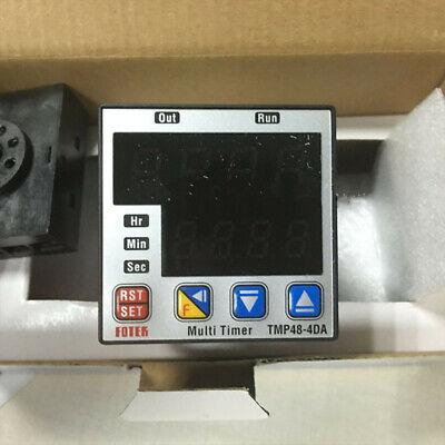 Original FOTEK TM48-4D timer time relay