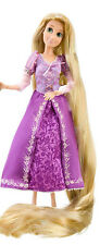 Disney Rapunzel Tangled First Edition 2010 Doll Extra LongTinsel/Glitter Hair