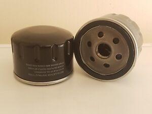 consulte filtro Briggs adecuado El reemplaza aceite a para es continuación Stratton 492932 diferentes de máquinas gw4avB