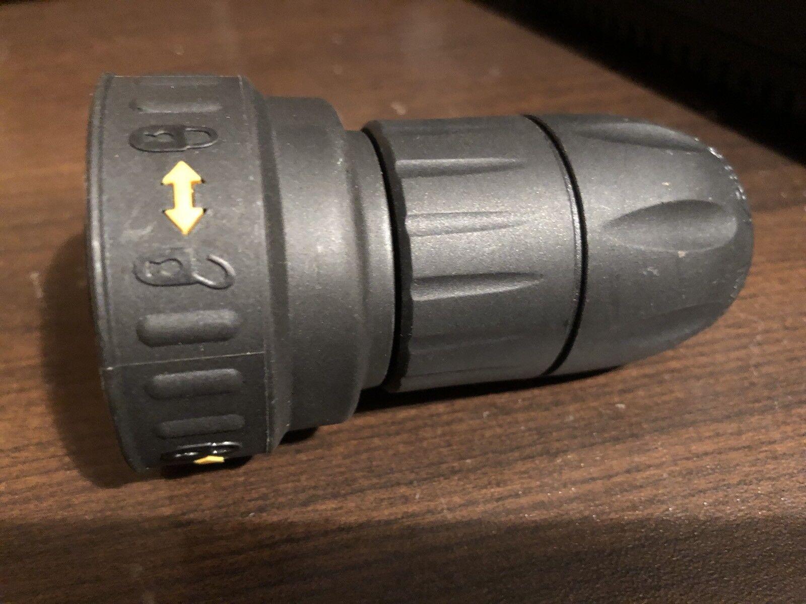 DeWALT Bohrfutter Kunststoff f. D25114 D25314 DT7017