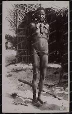makassar celebes Sulawesi-Girl-Ureinwohner-Kreuzer Emden-Reise-Reichsmarine-12