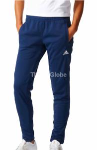 7ab0543fb0dc Adidas Womens Tiro 17 Soccer Training Pants Climacool Dark Blue Dark ...